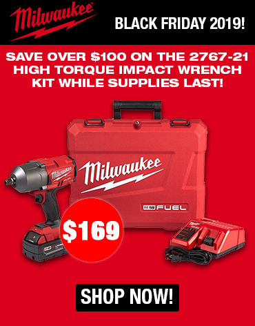 New LOW pricing on this Makita Cordless Vacuum Kit!