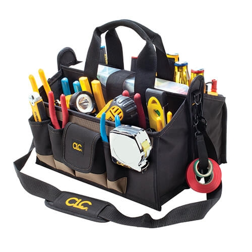 Clc 1529 Tool Carrier 15 Pocket 16 Inch Center Tray Tool