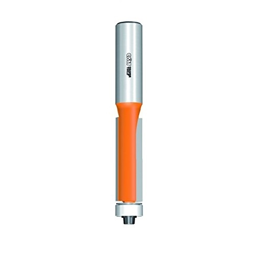 1-Inch Cutting Length 1//2-Inch Shank CMT 806.628.11 Flush Trim bit