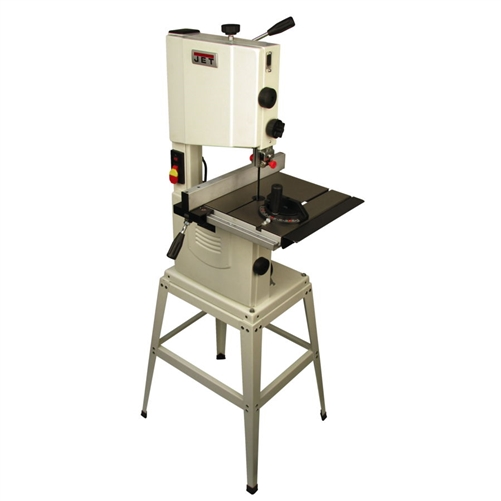 Jet 714000 10 Open Stand Bandsaw