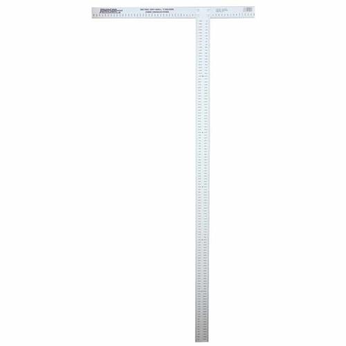 Drywall /& Plastering T-Square 120Cm Metric