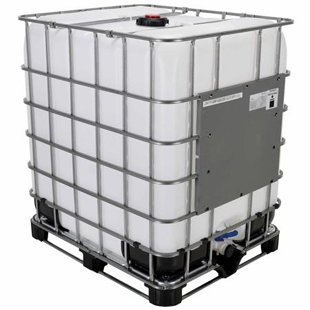 Vestil Ibc 330 Intermediate Bulk Container 330 Gal Cap