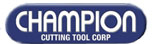 CHAMPION CT5-1-1/2 CARBIDE TIPPED HOLE SAW (3/16)
