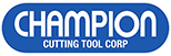 CHAMPION CT5-3/4 CARBIDE TIPPED HOLE SAW (3/16)